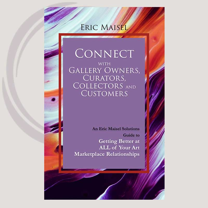 Connect with Gallery Owners