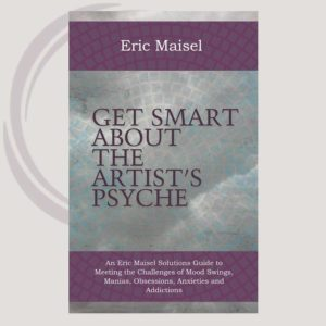 GET SMART ABOUT THE ARTIST'S PSYCHE