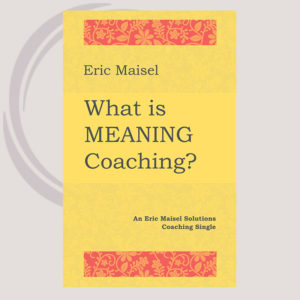 What is Meaning Coaching?