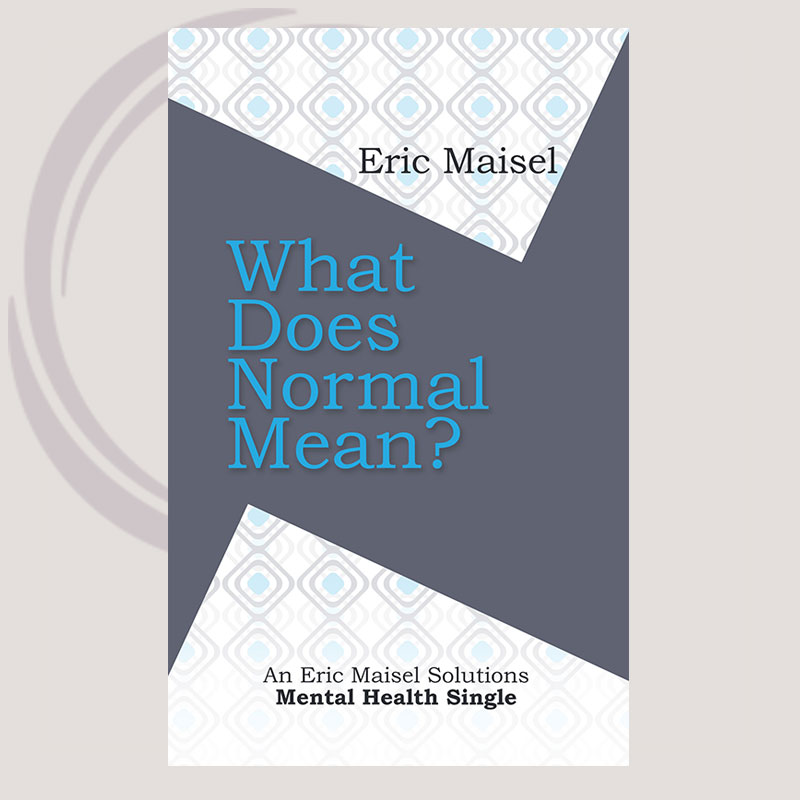 What Does Normal Mean?