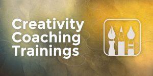 Creativity Coaching Traings