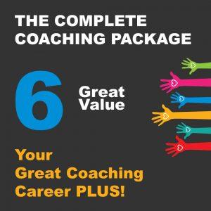 Tour Great Coaching Career Plus - Eric Maisel - AD