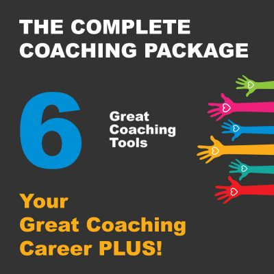 Your Great Coaching Career Plus! - Eric Maisel - AD